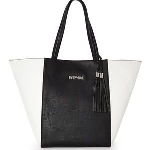 Kenneth Cole Reaction Globe Trotter Tote Bag